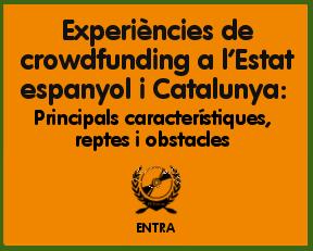 Experiencias de Crowdfunding