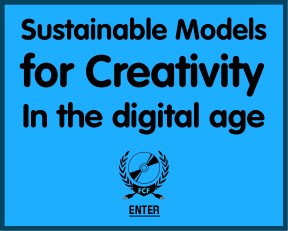 Sustainable Models for Creativity