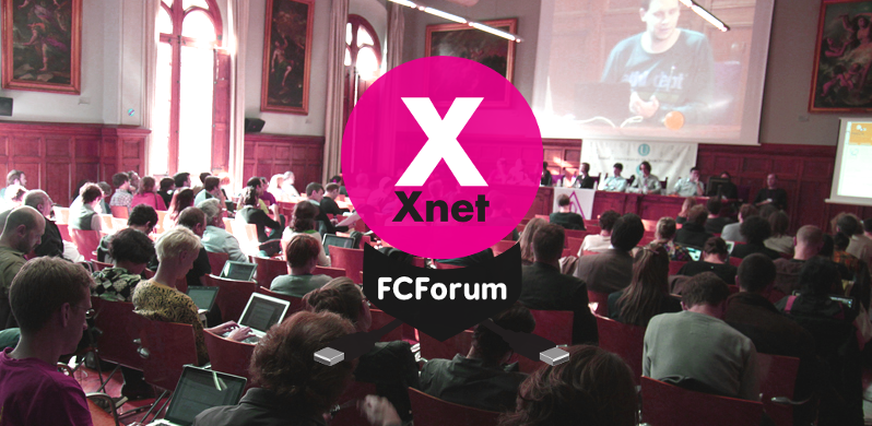 Free CultureForum: International Forum on free culture, access to knowledge and net democracy.